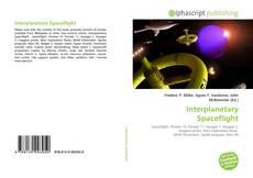 Обложка Interplanetary Spaceflight