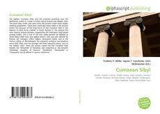 Bookcover of Cumaean Sibyl