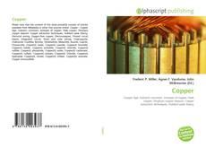 Buchcover von Copper