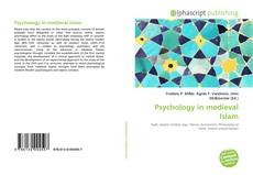 Bookcover of Psychology in medieval Islam