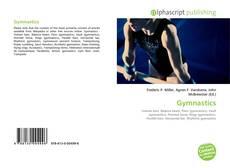 Borítókép a  Gymnastics - hoz