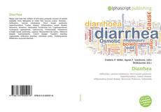 Обложка Diarrhea
