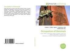 Occupation of Denmark的封面