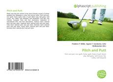 Bookcover of Pitch and Putt