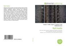 Обложка Rail tracks
