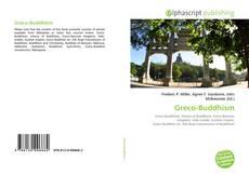 Buchcover von Greco-Buddhism