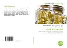 Couverture de Medical Cannabis