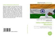 Copertina di Indian Independence Movement