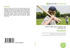 Couverture de Baseball