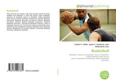 Bookcover of Basketball