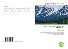 Buchcover von Alaska