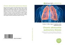Bookcover of Chronic obstructive pulmonary disease