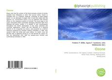 Bookcover of Ozone