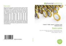 Bookcover of Euro coins