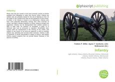 Bookcover of Infantry