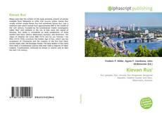 Couverture de Kievan Rus'