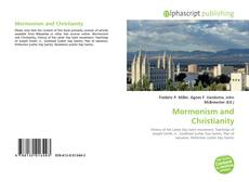 Bookcover of Mormonism and Christianity