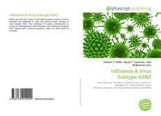 Copertina di Influenza A Virus Subtype H3N2
