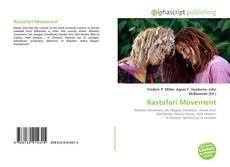 Bookcover of Rastafari Movement