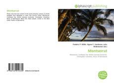 Portada del libro de Montserrat