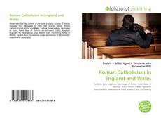 Bookcover of Roman Catholicism in England and Wales