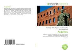 Buchcover von Augustus
