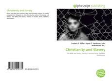 Portada del libro de Christianity and Slavery