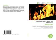 Antichrist的封面