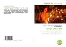 Buchcover von Jewish Christians