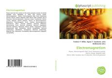 Bookcover of Electromagnetism