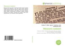 Обложка Messianic Judaism