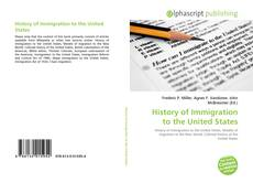 a history of the immigration laws of the united states