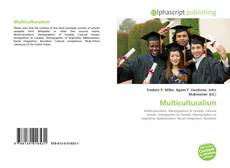 Bookcover of Multiculturalism