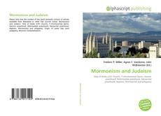 Mormonism and Judaism kitap kapağı