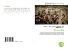 Portada del libro de Croisades