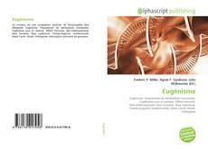 Обложка Eugénisme