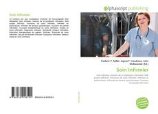 Bookcover of Soin Infirmier