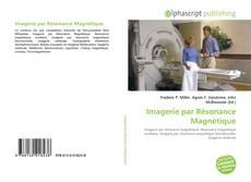 Обложка Imagerie par Résonance Magnétique