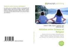 Relation entre Science et Religion kitap kapağı