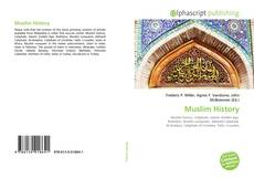 Bookcover of Muslim History