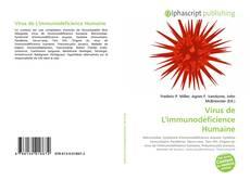 Bookcover of Virus de L'immunodéficience Humaine