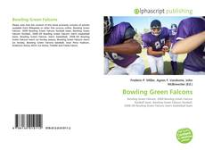 Couverture de Bowling Green Falcons
