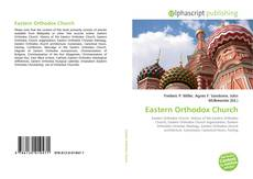 Bookcover of Eastern Orthodox Church
