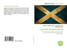Обложка Scottish Independence