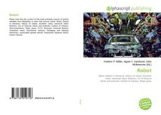 Bookcover of Robot