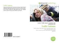 Bookcover of Traffic Collision