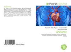 Anatomie的封面