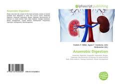 Обложка Anaerobic Digestion