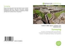 Couverture de Surveying