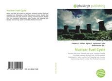 Обложка Nuclear Fuel Cycle